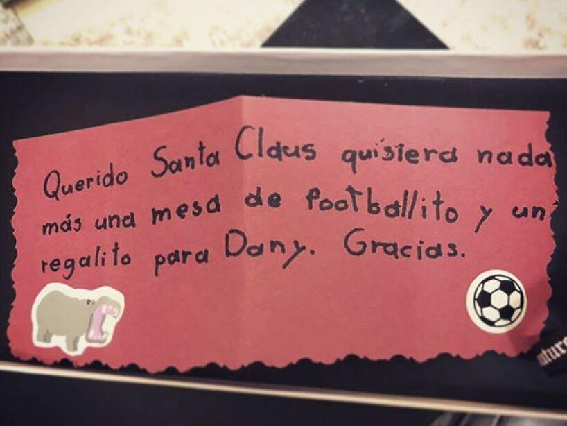 Con tiernos recuerdos de la infancia, así despidió Rocío Sánchez Azuara a Daniela Santiago