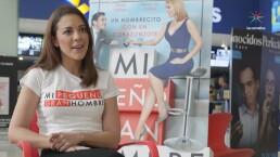 Fernanda Castillo se adueñó del cine mexicano con el estreno de su nueva película