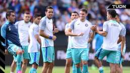 "Cruz Azul prepara su ""arma"" para enfrentar al América"