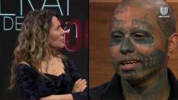 Terapia de Shock: ¿Se puede tatuar dentro del ojo? Silvia Olmedo muestra los trabajos más extremos