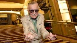Estos son todos los cameos de Stan Lee en Avengers