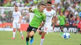 El color: Primer juego de FC Juárez en la Liga MX