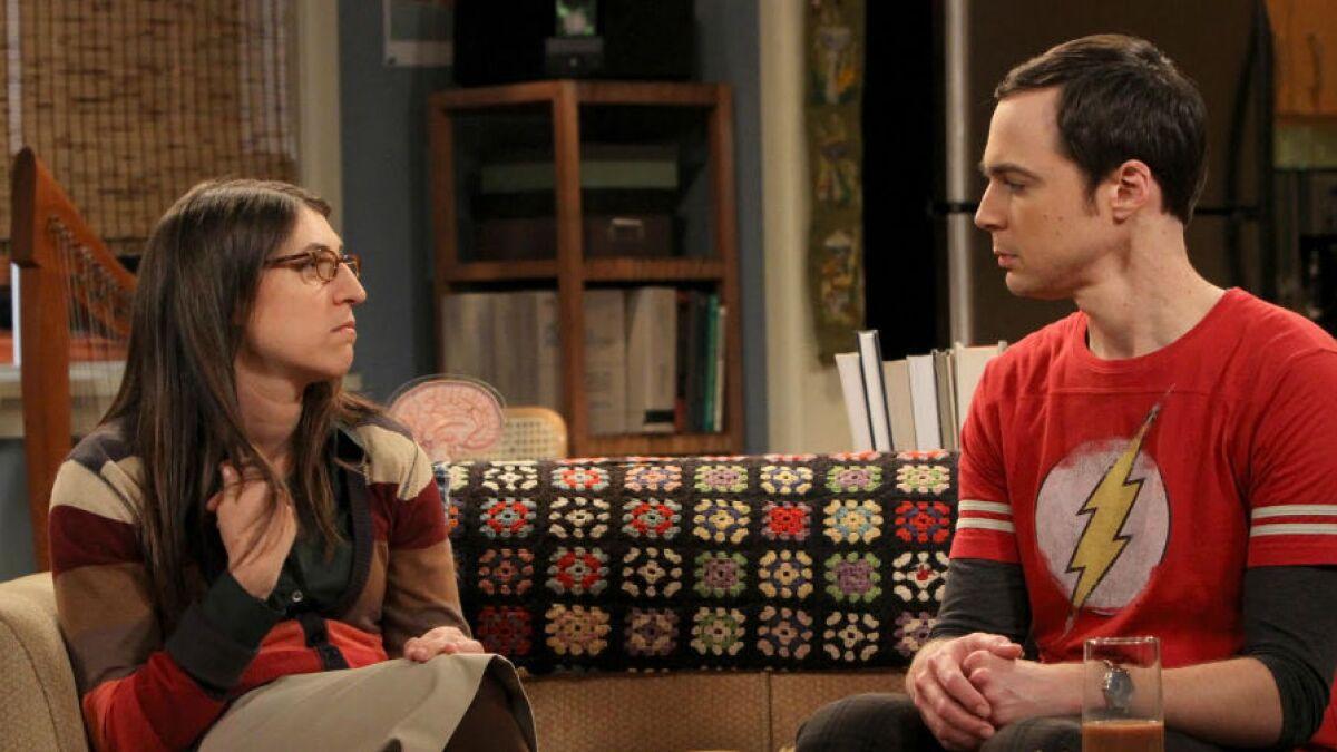 ¿Peligra la relación entre Sheldon y Amy? | Series | Canal 5