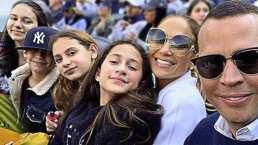 La hija de Jennifer López canta igual o mejor que su mamá