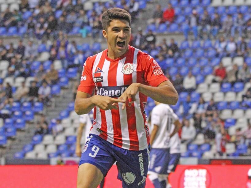 Atlético San Luis vs Puebla