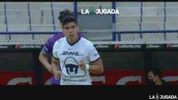 El Radar | Así fue el debut goleador de Emanuel Montejano con Pumas