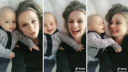 'Hola mi amor': Ana Layevska muestra lo grande y guapo que está su bebé