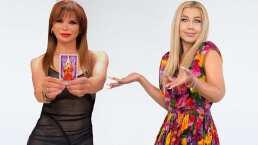 ¡No es broma!: Niurka Marcos y Mhoni Vidente tendrán un programa de televisión, reveló Martha Figueroa