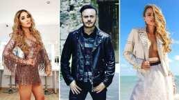 José Luis Roma aclara que no desairó a Ximena Córdoba por preferir a Sherlyn durante su concierto