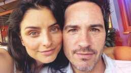 Aislinn Derbez confiesa que aún ama a Mauricio Ochmann