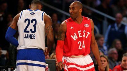 Este All-Star del 2016 es también simbólico, pues Kobe Bryant se retiraba y el diseño de los jerseys fueron muy simples, el short definitivamente resalta mucho más por sus rayas y el diseño de la estrella en el costado.