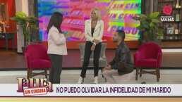 Laura sin censura: Hombre se arrodilla para pedirle perdón a su esposa por su infidelidad