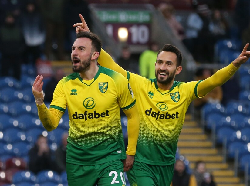 Burnley FC v Norwich City - FA Cup Fourth Round