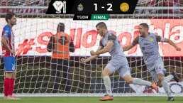 Las Súper Chivas pierden su primer partido en la era Peláez