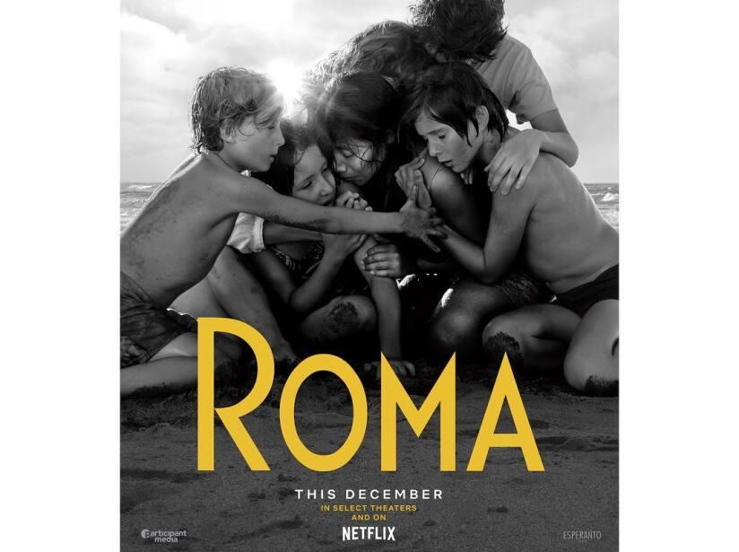 Estos son los ganadores del Ariel 2019: Roma y Las Niñas Bien son los más premiados