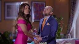 Así fue la primera pelea de casados de 'Luis' y 'Silvita'