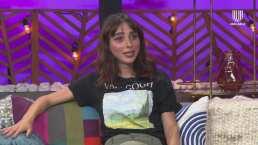 Natalia Téllez confiesa que está considerando convertirse en mamá