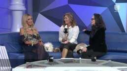 Montse & Joe celebran los 'xv años' de Paris Hilton