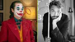 Así se escucharía Eugenio Derbez si hiciera el doblaje de 'Joker'