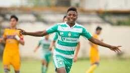 Joao Maleck aparece en registro de Santos