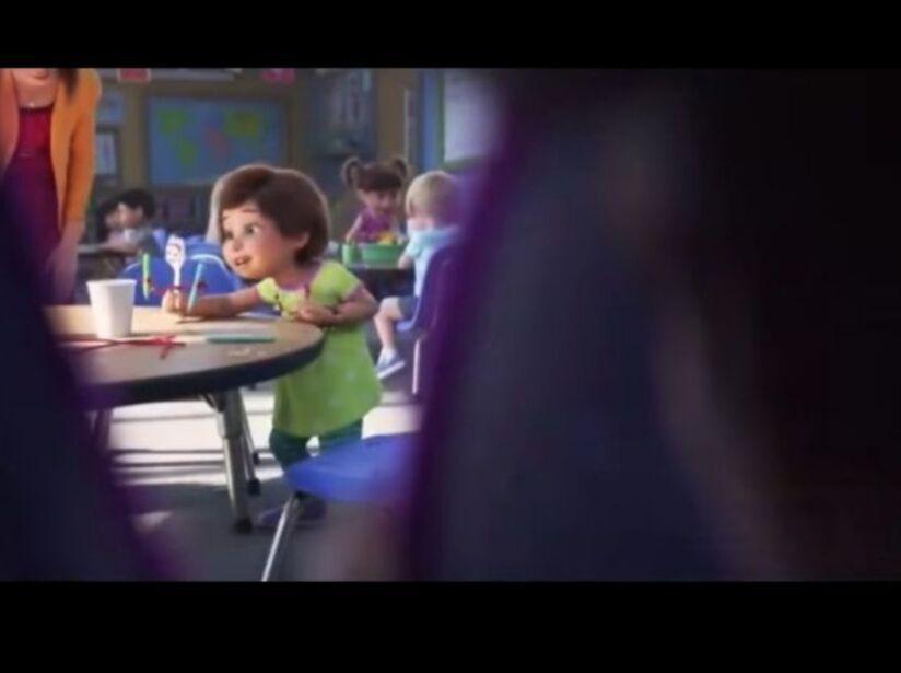 Detalles ocultos que quizá no notaste en Toy Story 4