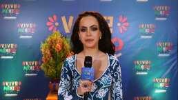 Yrma Lydya Vive México con sus tradiciones y al ritmo de la cumbia
