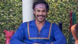 Carlos Speitzer imprimirá humor a la telenovela 'Fuego Ardiente'