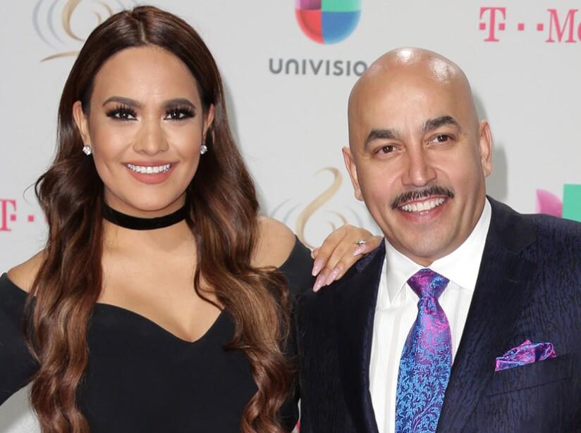 Lupillo Rivera se divorcia de Mayeli Alonso tras 12 años de matrimonio