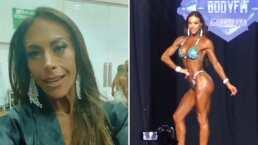 Vanessa Guzmán dejó a todos boquiabiertos al presumir su alucinante cuerpo
