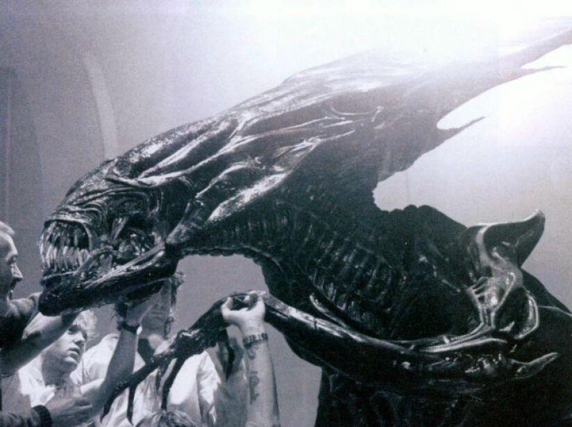 Fue conocido por su trabajo al crear diferentes monstruos del cine de Hollywood, durante la década de los 80 y 90.