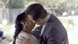 Detrás de… La boda de Marbella y Ezequiel