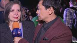 Mamá de Geraldine Bazán dice que el próximo objetivo de Irina Baeva es irse a Estados Unidos