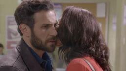 Este martes: ¡Alina provocará los celos de Raquel!