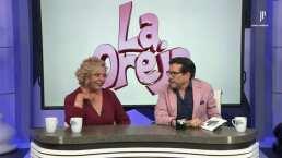 Verónica Gallardo y Pepillo Origel se apoderan de Montse & Joe: reviven el programa 'La Oreja'