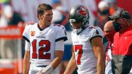 Tom Brady los Bucs tendrán aficionados en la Semana 4