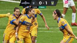 Tigres con ventaja espera a Rayadas para la Gran Final