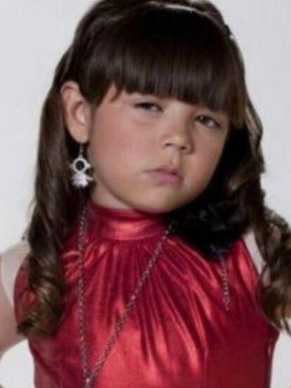 Hace 9 años se estrenó en México la primera temporada de Pequeños Gigantes y con ella nacieron estrellas como Montse García, quien conquistó a la audiencia con su inolvidable interpretación de 'Telesa'.