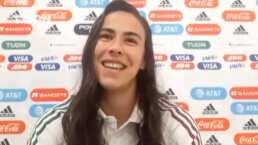 Jimena López decreta que el Tri sorprenderá a España en su amistoso