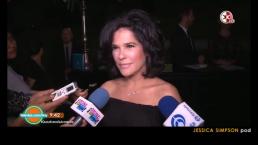 Descubre qué dijo Martha Debayle de comentarios de Julión Álvarez