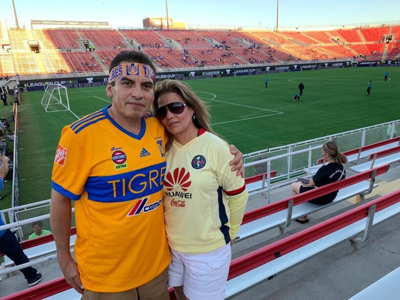 Cruz Azul vs Tigres