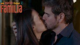 ¡Julieta y Juan Pablo se reconcilian!
