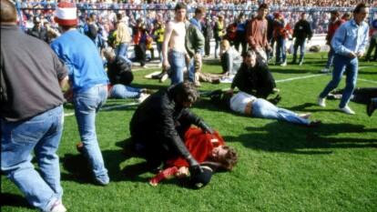 Se cumplen 31 años de la tragedia de Hillsborough, donde murieron 96 aficionados del Liverpool en unas semifinales de la FA Cup. La investigación estuvo plagada de irregularidades gracias a Margaret Thatcher, la Primer Ministro del Reino Unido.
