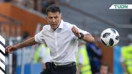 Juan Carlos Osorio quiere volver al futbol mexicano