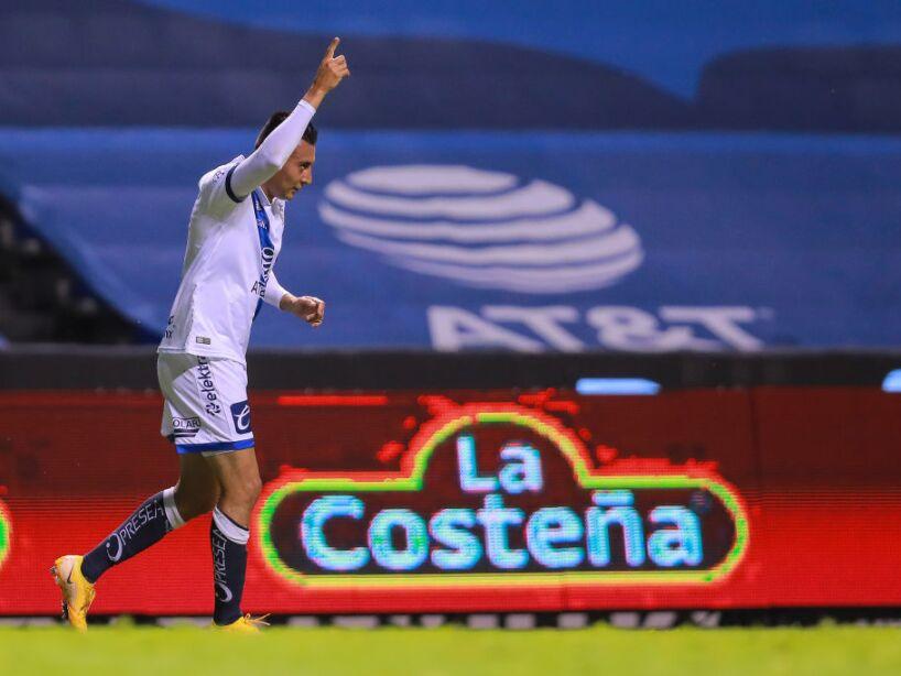 Puebla v Toluca - Torneo Guard1anes 2020 Liga MX