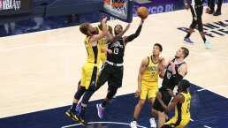 Clippers derrota 126-115 Pacers y pelea por la cima del Oeste
