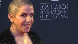 'El cáncer te transforma la vida', Rebecca Jones