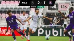 Rodolfo Pizarro y Víctor Ulloa apuntan a Playoffs de la MLS