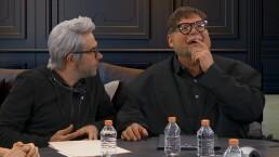 Cuarón y Del Toro harán la segunda temporada de la serie de Luis Miguel