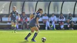 De Coapa para Italia, Estefanía Fuentes volará en la Serie A