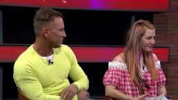 Terapia de Shock: Salvador Zerboni asegura que nunca ha pagado por sexo, 'me dan miedo las enfermedades venéreas'